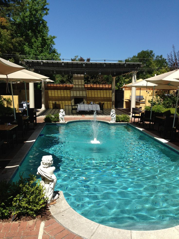 Garden Terrace Hotel: 1000+ Images About Tuscan Restaurant/Sonoma Style On Pinterest