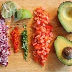 Great guacamole recipe - All recipes UK