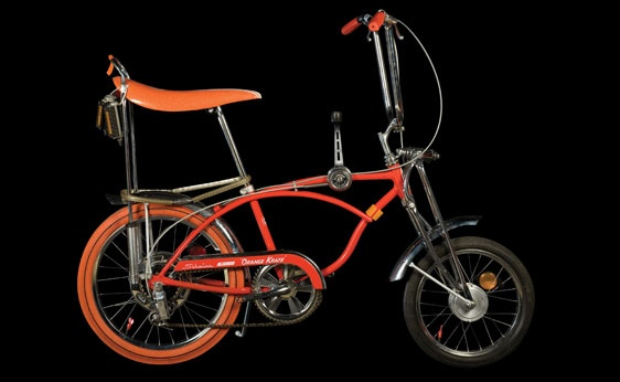 Schwinn Orange Crate