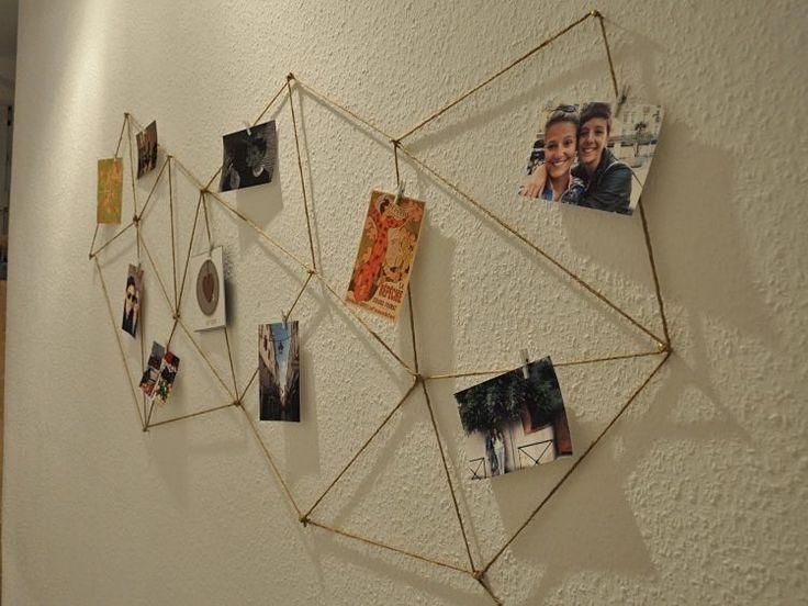 die besten 17 ideen zu fotowand gestalten auf pinterest fotowand fotowand treppe und br stung. Black Bedroom Furniture Sets. Home Design Ideas
