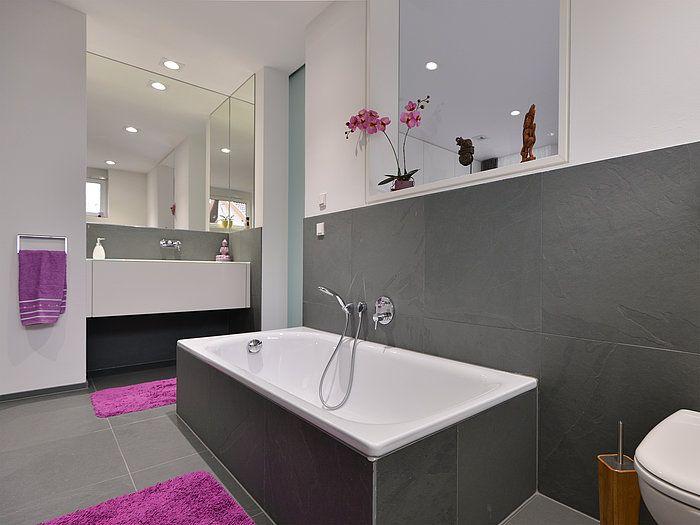 28 best Salle de bain style noir et blanc images on Pinterest Room