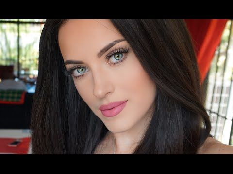 First Date/Valentine Natural Makeup Thank you for watching guys, hope you enjoyed this tutorial. My advise for a first date makeup is something very light an...