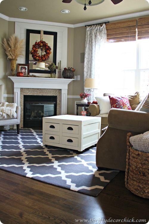 11 best Corner fireplace /living room arrangement images ...