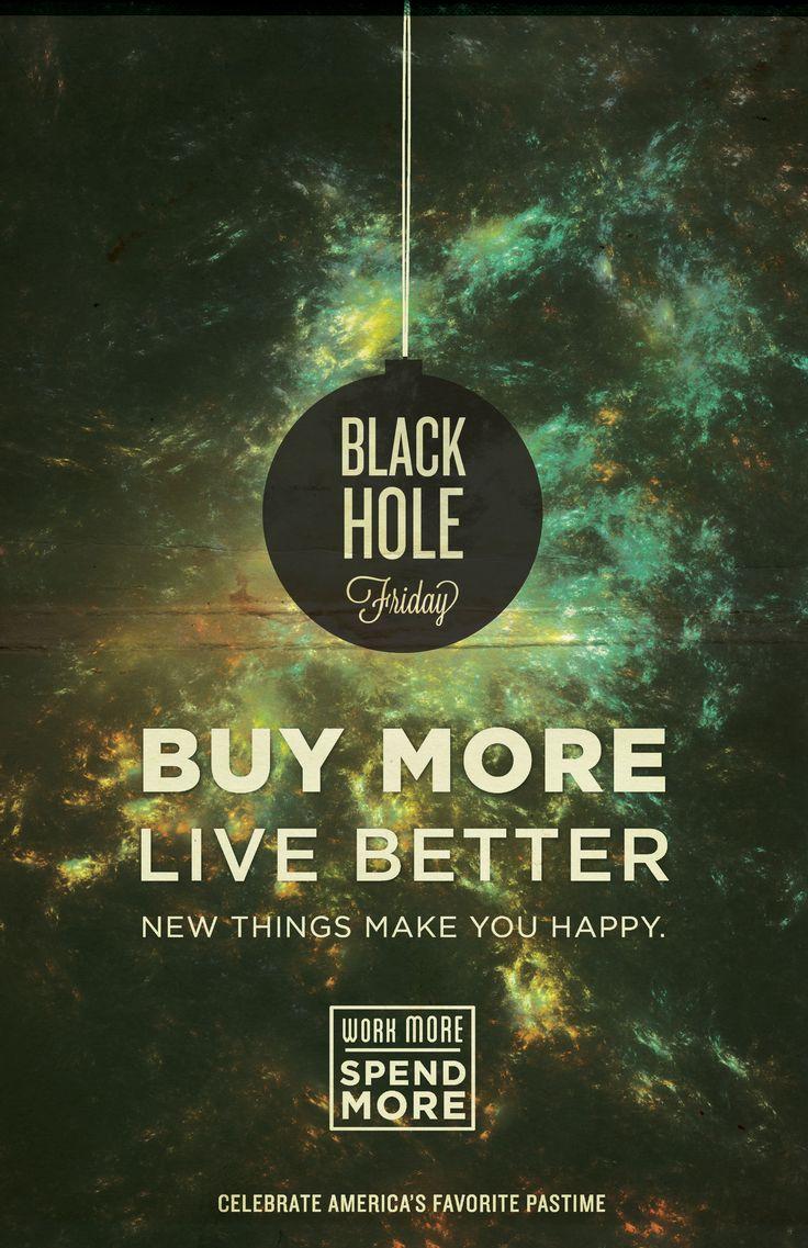 black hole poster - photo #2