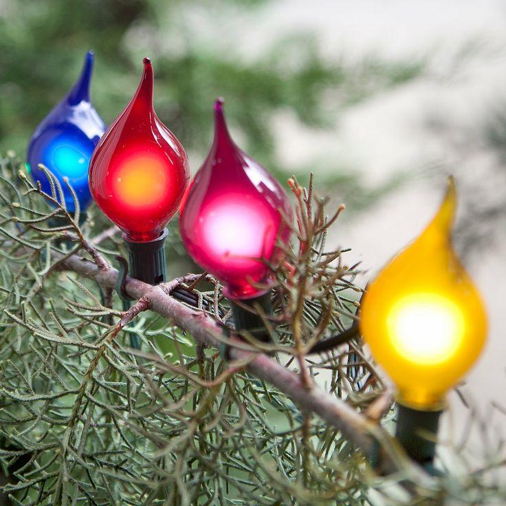 Festive Teardrop Light Set in Sale SHOP Holiday at Terrain