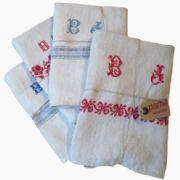 Vintage Linen Tea Towels. parna.co.uk