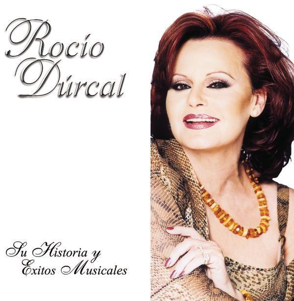 Rocio Durcal: Su Historia y Exitos Musicales, Vol. 3 by Rocío Dúrcal on iTunes