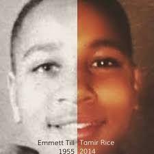 Emmett Till & Tamir Rice