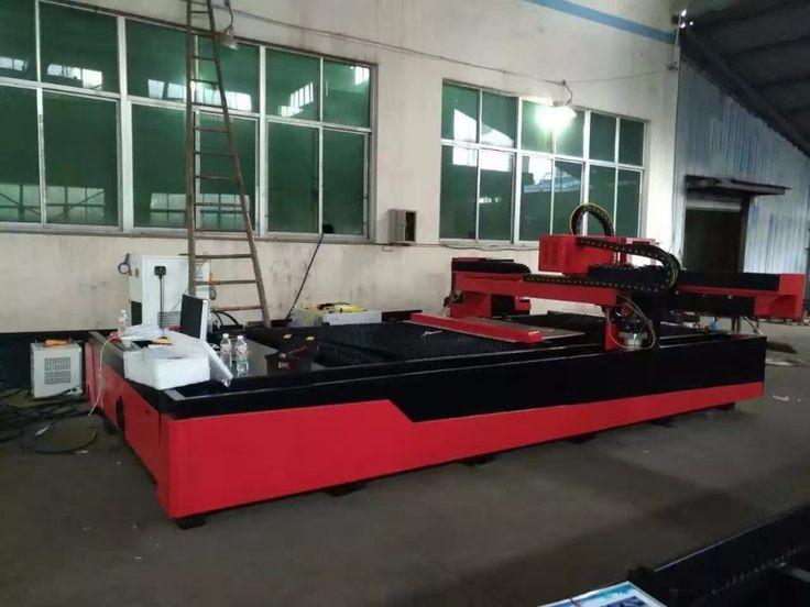 cheap price 300w 500w 750w Laser Cutting Machine Price laser cutter plasma cutting machine laser fiber head