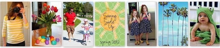 Sunny Side Up: Tuesday Tidbits