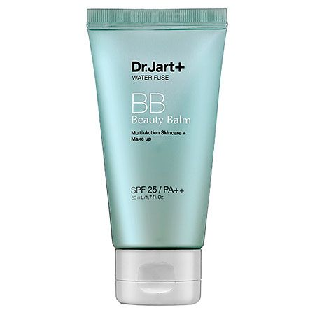 Tinted moisturizer was never the right product for me, but Dr. Jart's Water Fuse BB cream has become my new best friend. On days I want super light coverage, I apply it with my moisturizer and skip the foundation powder.  #Sephora #SephoraItLists -Cathy C., Director, Social Media: Bb Cream, Fair Skin, Water Beads, Balm Spf, Water Fused, Pale Skin, Spf 25, Fused Beauty, Beauty Balm