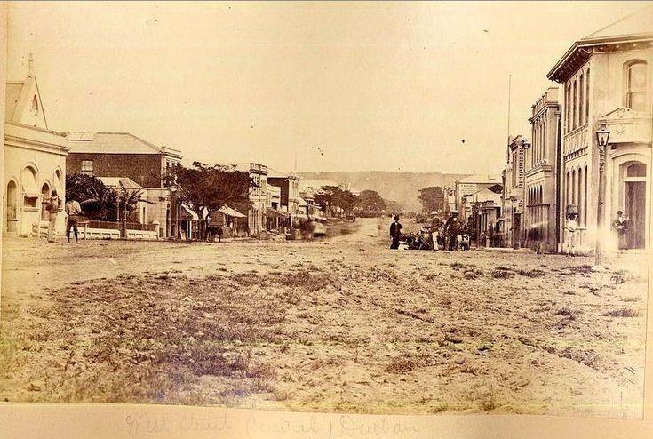 Durban West Street