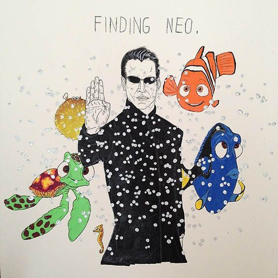 finding ne o