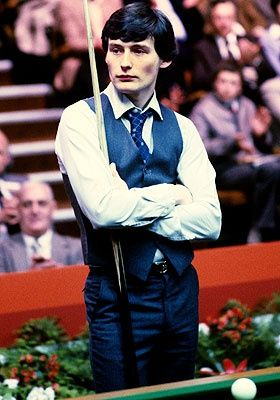 Jimmy White - England