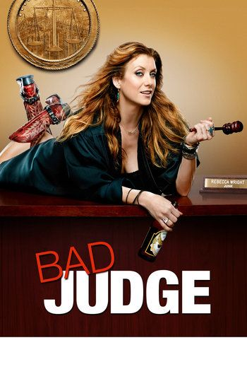 I knew putting this show on a Thursday was a bad idea come on against Shonda's shows???? Bad move NBC!!! This was a funny show!! I LOVED IT!!! Bad Judge- Thursdays♤