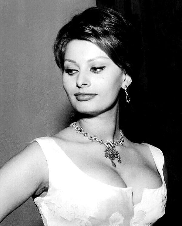 Resultado de imagen para DIVAS de hollywood Sophia Loren