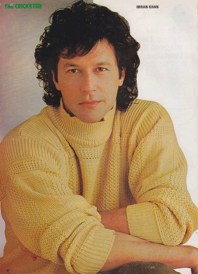 Cricket Gloden Moments: Imran Khan
