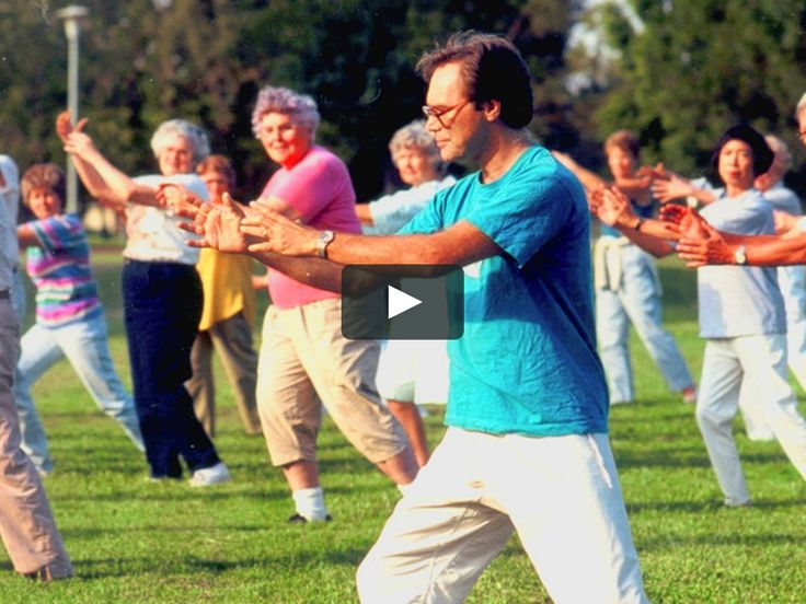 https://TaiChiForSeniorsVideo.com/ Frustrated by Amateur Tai Chi videos? The trouble with many of the Tai Chi DVDs available today is that the instructors have…