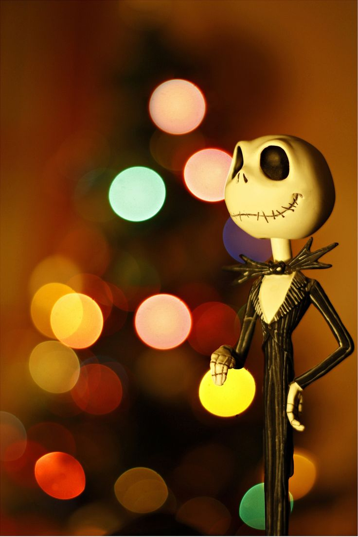 What's this? (Nightmare Before Christmas) by Guillermo Prieto on 500px
