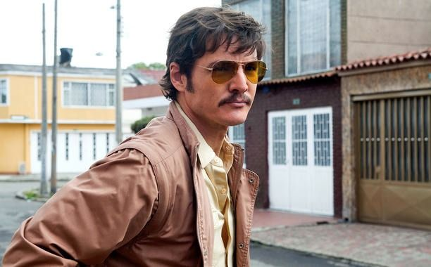 How Historically Accurate Is Javier Pena From 'Narcos'? The DEA Agent Has A Compelling Real Life Story