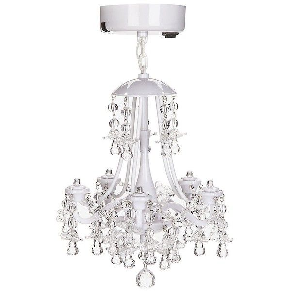 Add A Glam Touch To Your Locker With This Lockerlookz Chandelier