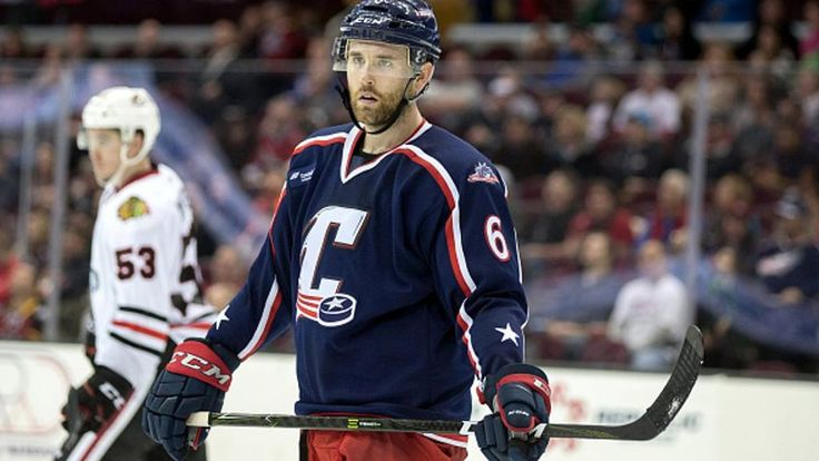 RYAN STANTON - The Oilers have signed defenceman Ryan Stanton to a two-year deal. Stanton, 27, spent the 2016-17 season splitting time between the San Antonio Rampage and Cleveland Monsters in the AHL. The blueliner has played in 120 NHL games in his career, scoring four goals and adding 23 assists.