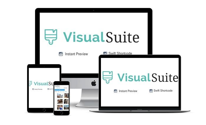 VisualSuite Review : Uncover top viral images online, add viral elements to images, do proper site-wide image SEO , run reverse image search and much more...