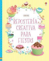 Libros de Reposteria Creativa