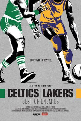 The Movie Zealot: 30 for 30: Celtics/Lakers: The Best of Enemies