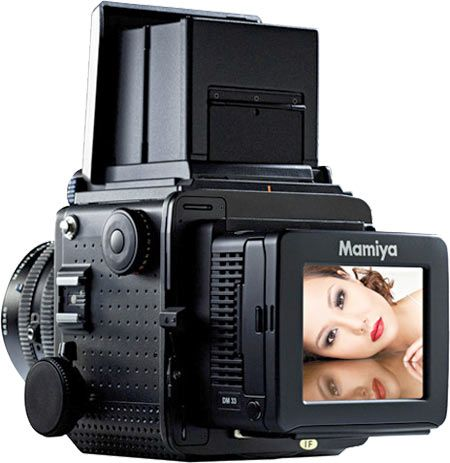 Mamiya: it is a gift to have beautiful glass at my fingertips.