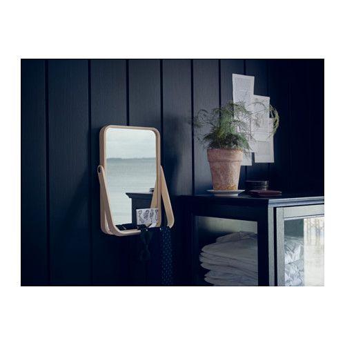 IKORNNES Specchio da tavolo  - IKEA