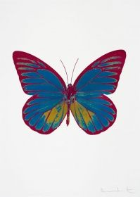 Other Criteria - The Souls I – Damien Hirst