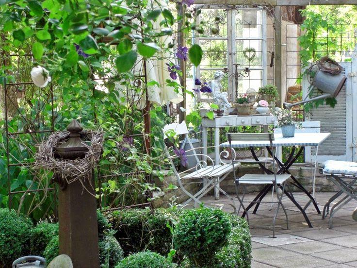 Country Love Cottage Garden Wohnen Und Garten