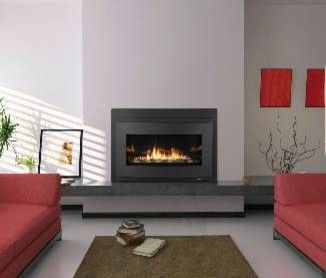 18 best Fireplace insert images on Pinterest | Gas fireplaces, Gas ...