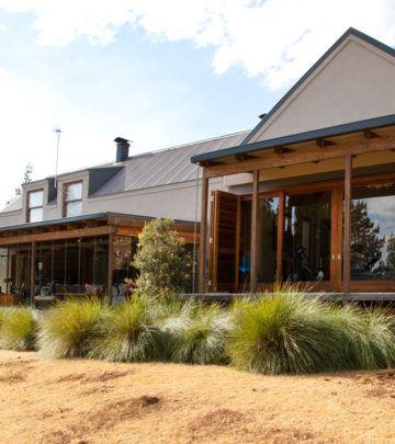 Architect's Plans   SA Garden and Home