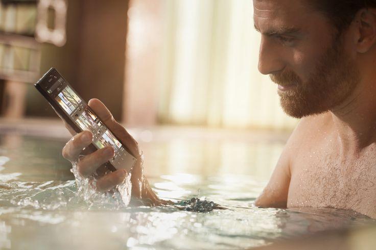 Xperia Z Ultra Waterproof