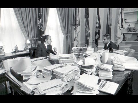 Using the two links proved below, students will anlyze two opposing views on the war in Vietnam as stated by two American leaders. https://facultystaff.richmond.edu/~ebolt/history398/JohnKerryTestimony.html http://watergate.info/1969/11/03/nixons-silent-majority-speech.html