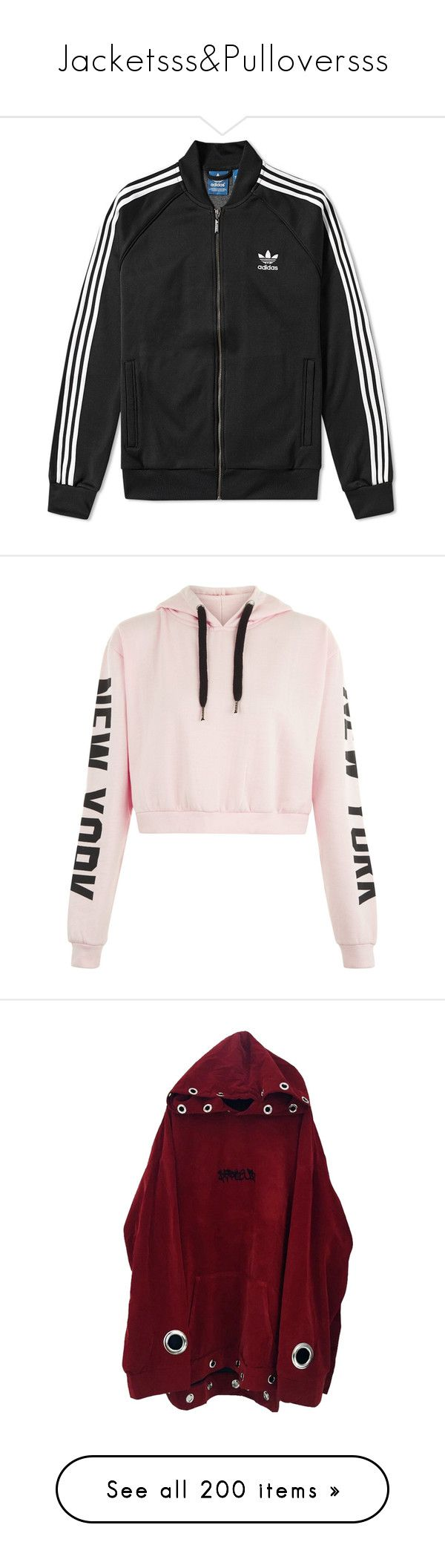 """""""Jacketsss&Pulloversss"""" by jadahnicole ❤ liked on Polyvore featuring hoodies, grey marl, men's fashion, men's clothing, men's activewear, men's activewear jackets, outerwear, jackets, men and mens track jacket"""