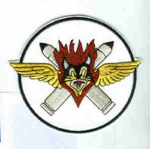 Us Army Black Cat Patch Airborne