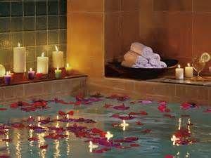 the ritz carlton spa in Dallas, TX, Couples retreat