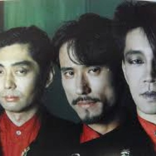 Japan's answer to New Wave-Synthesizer craze of the 80s / yellow magic orchestra