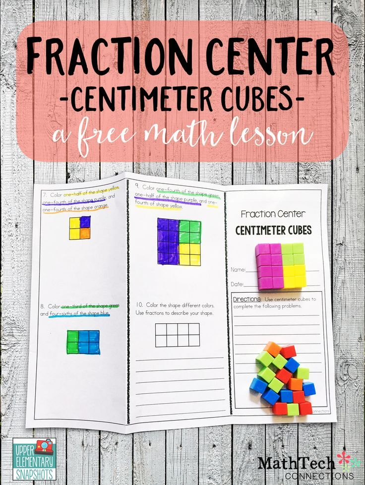photograph regarding Centimeter Cubes Printable named Pin upon Math Schooling Elements