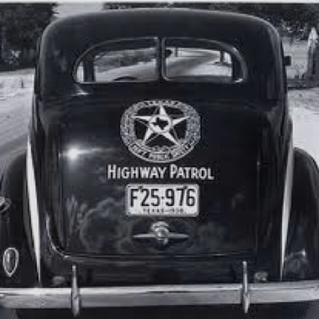 321 Best Police Cars Before 1952 Images On Pinterest Police