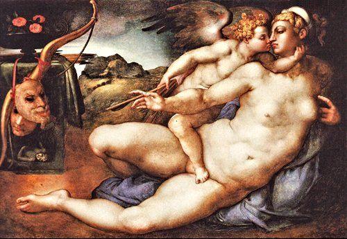 Eros in the new testament