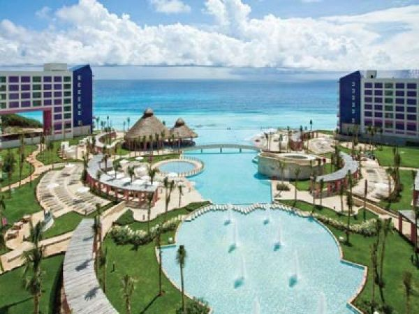 The Westin Lagunamar Ocean Resort Villas, Cancun,