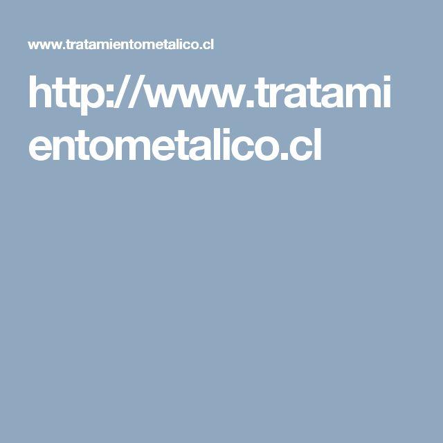 http://www.tratamientometalico.cl