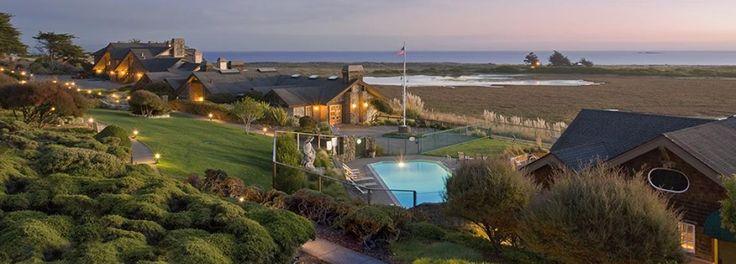 Sonoma County: The Lodge at Bodega Bay