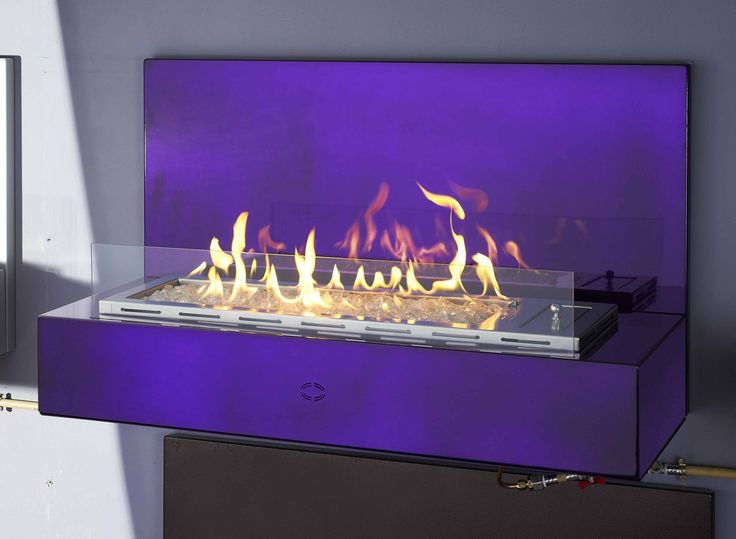 A Syam fireplace is the perfect addition to any home.
