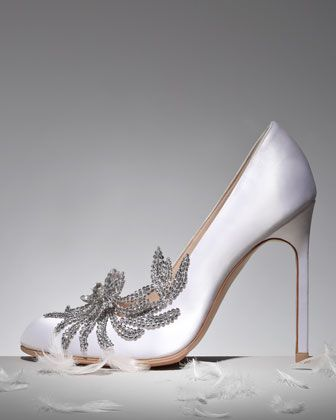 Belles shoes from breaking dawn! <3