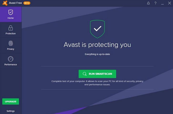 It has been several months since the release of the last version of Avast BETA and the new one has been introduced with some significant changes. The new version of Avast Antivirus 2017 BETA is ava…